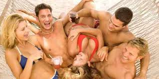 Everything You Ever Wanted to Know About Swingers Resorts HuffPost