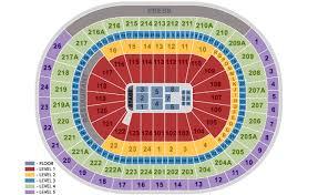 45 Prototypal Wells Fargo Seating Chart Jay Z Concert