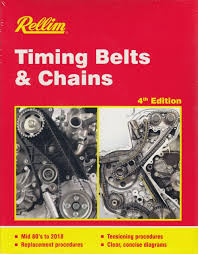 Rellim Timing Belts Chains 4th Edition