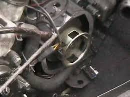 installing an arctic cat stator pt removing it