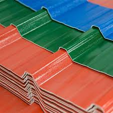 color persistence asa high wave roof sheet