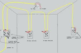 red white black wires light switch wiring diagram ceiling fan electrical wiring 9 tips and how