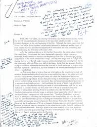 art critique example essay co art critique example essay