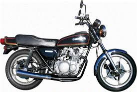 the honda cb500 four classic japanese motorcycles motorcycle