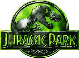 Jurassic Park Png Logo - Free Transparent PNG Logos