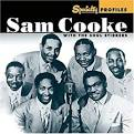 Specialty Profiles: Sam Cooke & the Soul Stirrers
