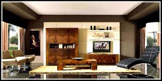 Interior Design Living Room Ideas Interior Designing Ideas For Living Room Best Layout Vintage Brown Cabinet Rectangle Wooden Coffee Table Black