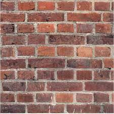 red brick wall effect pvc u panels