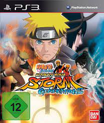 OVA 10 | Narutopedia