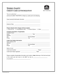 credit card authorization form template canada giftsite co