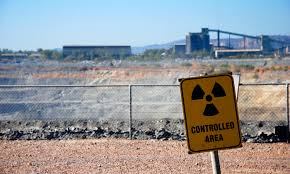uranium communities cast a shadow on the nuclear future ideas