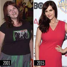 How Sara Rue Lost Weight — Anyone Can Use Sara Rue's Weight Loss Strategy