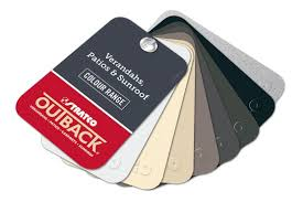 Stratco Colour Chart Stratco Outback Traditional Home Improvements