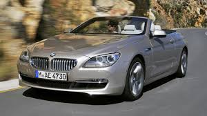 BMW Convertible how much horsepower does a bmw 650i have : Road Test: BMW 6 Series 650i 2dr (2005-2009)   Top Gear