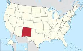 New Mexico – Wikipedia