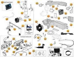 2000 jeep wrangler tj heater wiring diagram 2000 diy wiring diagrams jeep wrangler air conditioning jeep heater parts