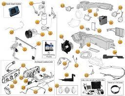 jeep wrangler tj heater wiring diagram diy wiring diagrams jeep wrangler air conditioning jeep heater parts