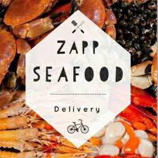 Zapp Seafood Delivery - Photos ...