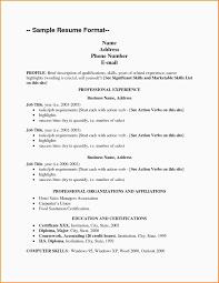 Listing Skills On Resume 24 Listing Skills On Resume Mac Resume Template 5