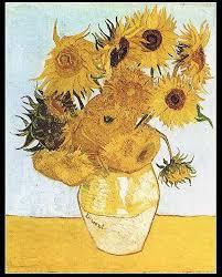 one of van gogh s sunflowers photo scmp