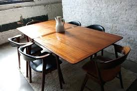 expandable dining room sets wood expandable dining room table ikea extendable round dining table