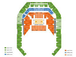 Notre Dame Stadium Detailed Seating Chart Venuekings Com Sports Concerts Theater Tickets