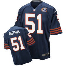 Bears Jerseys Chicago Cheap Butkus Online Hockey Jersey Shop