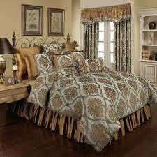 austin horn miraloma california king 4 piece comforter set