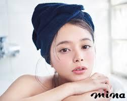 おしゃれな人は年末年始なに着て過ごす Mina2017年2月号発売