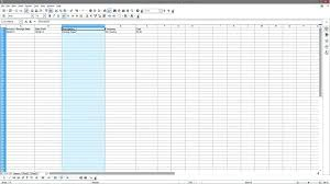 expense spreadsheet for business small business monthly expense report business expenses list