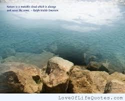 ralph waldo emerson quote on nature love of life quotes ralph waldo emerson quote on nature