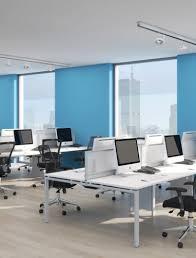 office desking. Adapt II Bench Office Desks Range Desking