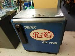 Pepsi Cola Vending Machines Old Stunning Antique Pepsi Cola Vending Machine By Ideal Dispenser Co Wichita
