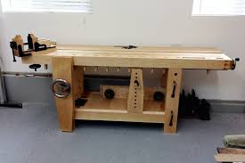 Roubo  Lake Erie Toolworks BlogRoubo Woodworking Bench