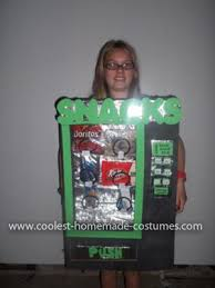 Vending Machine Costume Classy Halloween Costume Vending Machine Halloween Costume Ideas