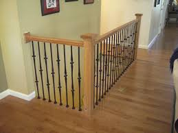 Wrought Iron Color Wrought Iron Balusters Roselawnlutheran