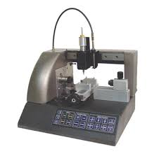 trends in puterized engraving machines