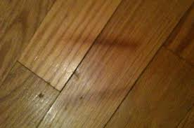 fix it friday burn baby burn how to remove scorch marks from your hardwood