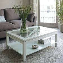 small glass top coffee table coffee table front room furniture small glass top coffee table small