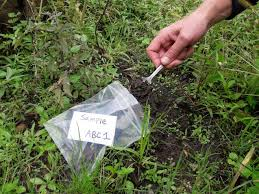 Bring Your Soil For Lead Testing At Open House