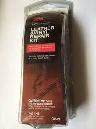 3m 08579 leather and vinyl repair kit