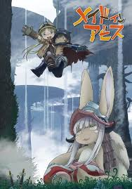 Made In Abyss Chart Made In Abyss Myanimelist Net