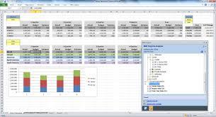 Ibm Cognos Analysis For Microsoft Excel