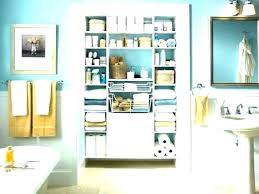medium size of wooden bathroom furniture cabinets floor storage cabinet organizer wood shelves medium of gray