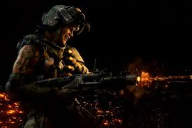 Call Of Duty Black Ops 3 Steam Charts What Call Of Duty Black Ops 4 Learned From More Competitive