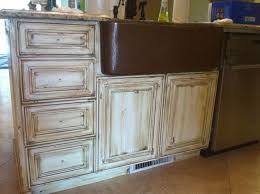 faux finish cabinets. Plain Cabinets Faux Finish Kitchen Cabinets Ideal Finish Kitchen Cabinets Traditional  Depiction With Medium Image On F
