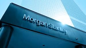 Morgan Stanley's rising star moves closer to top job   Financial Times