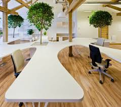 office design gallery. office greenhouse riga design by openad gallery
