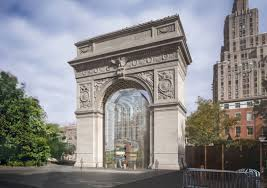 Ai Weiweis Public Art Fence Installation Will Displace Washington