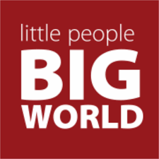 Little People, Big World - Wikipedia